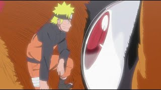 Naruto erase the Nine-Tails' hatred, Naruto Save Songoku With Sage Mode,Naruto Shippuden English Dub