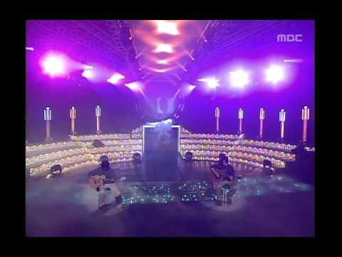 음악캠프 - Kang Ta - Last summer, 강타 - 그해여름, Music Camp 20011027