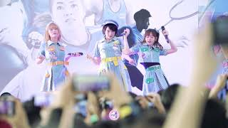 BNK48 - Beginner【Fancam】「Road to Tokyo 2020,The Power of Unity!」03.11.19