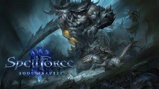 Faction Trailer - Dark Elves preview image
