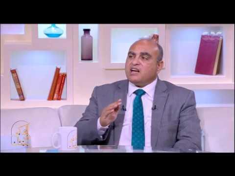 الحكيم في بيتك | الدكتور طارق مأمون يوضح طرق علاج شبكية عين مرضى السكر