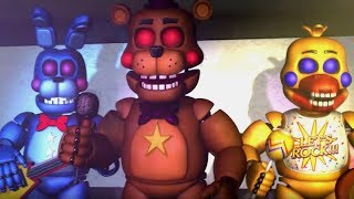 new fnaf 6 music video