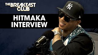 Hitmaka Talks New Music, Earning Respect, Maino Beef + More