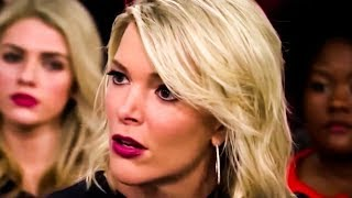Megyn Kelly SHOCKED After Suddenly Realizing Fox News Always Pandered To Racists