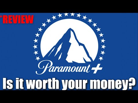 Paramount Plus Review | Is this Streaming Service Worth Your Money?