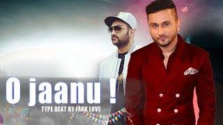 O Jaanu – Beat – Jack Love