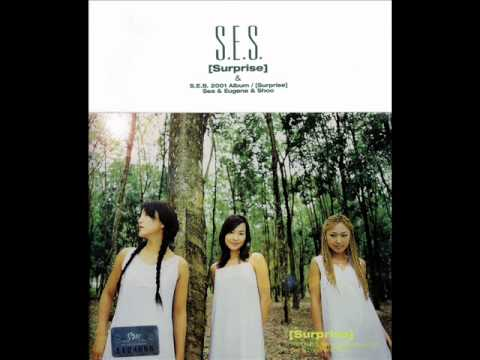 S.E.S - 꿈을 모아서 (Just In Love)