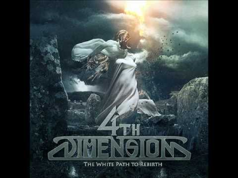 4th Dimension - Sworn To The Flame