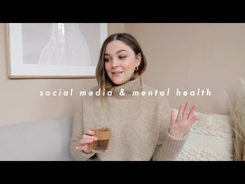 SOCIAL MEDIA & MENTAL HEALTH: MY THOUGHTS | I Covet Thee