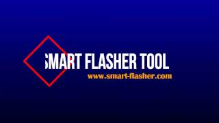 How to Flash BlackBerry Z3 with SFT v3 0 1#R1 - SFT Tutorial Channel