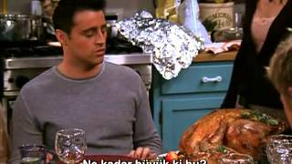 Friends - Joey's Thanksgiving Pants
