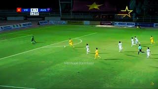 VietNam 1 - 4 Australia | AFF U18 CHAMPIONSHIP 2019 | 09/08/2019