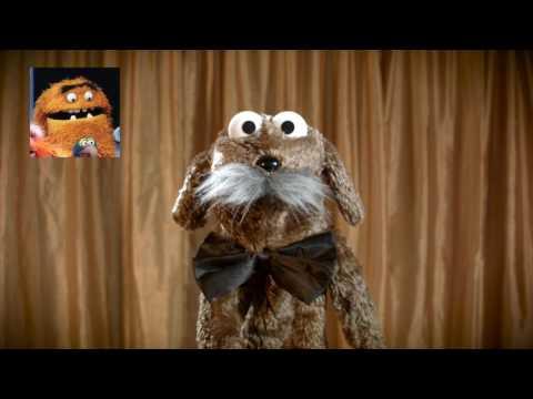 Mike Quinn Muppet Awards