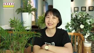 """Hoàng Giang: """"Nghề Vẽ Tranh Minh Họa Đang Nở Rộ Tại Việt Nam"""""""