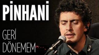 Aşarhan Büyükgenç (B!P Akustik)