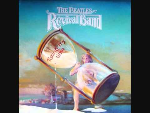 The Beatles Revival Band-Cucumber.wmv