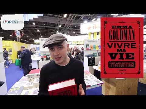 Vidéo de Emma Goldman