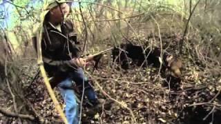 brad boar hunt, white oak texas