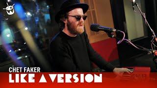 Chet Faker - 'Talk Is Cheap' (live on triple j)