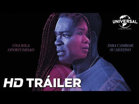 CRIMEN A CONTRARRELOJ - Tráiler Oficial (Universal Pictures) - HD
