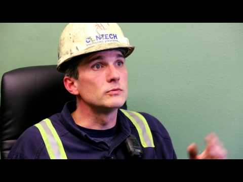 Contech Engineered Solutions – Mill Operator Position