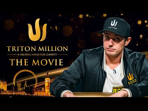 Triton Million: A Helping for Charity - The After Movie