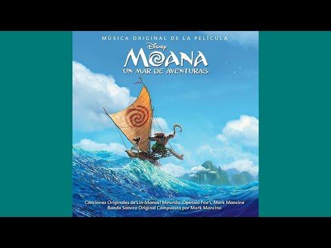 Moana: Un Mar De Aventuras - Tu Lugar
