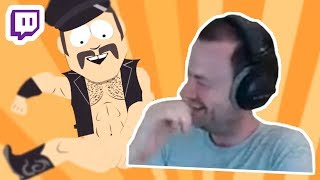 Sips streams South Park: The Stick of Truth but only the funny bits #3
