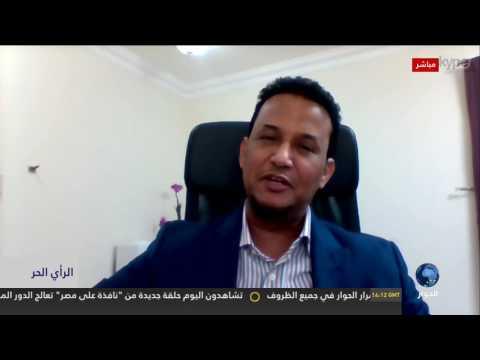تعليق نارى لدكتور محمد مختار الشنقيطي حول قطع العلاقات الخليجية مع قطر