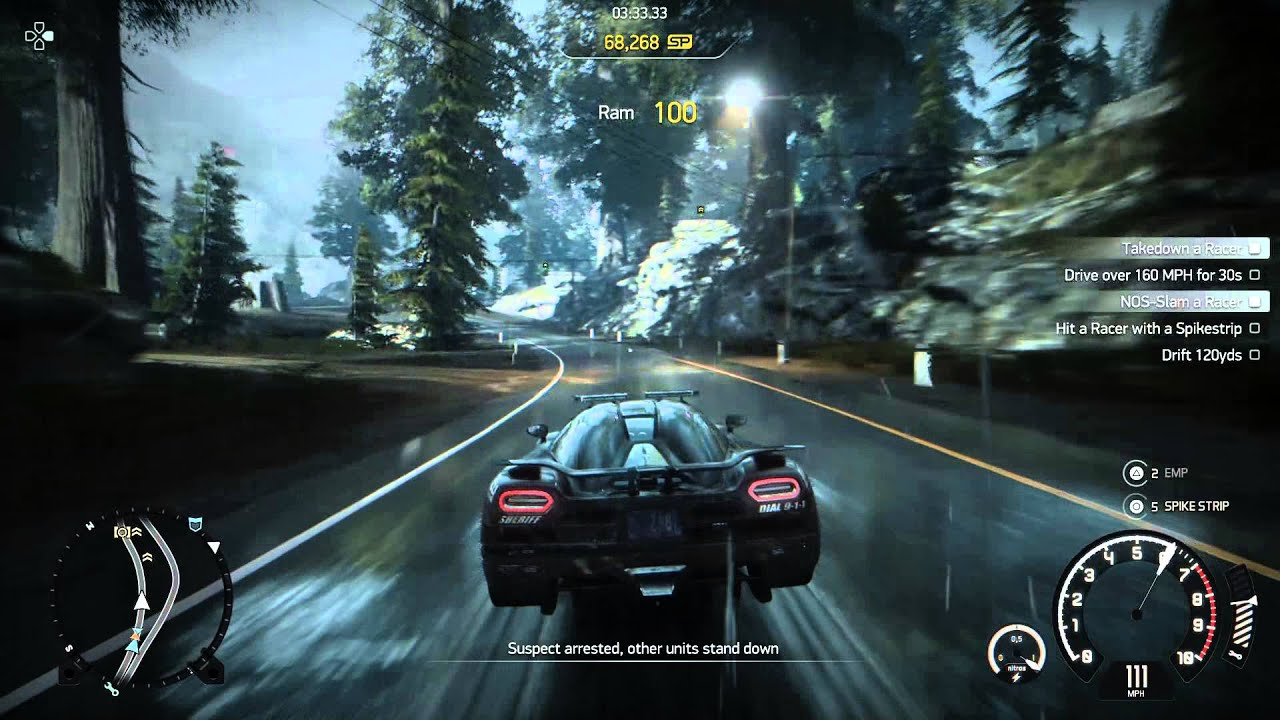 need for speed rivals gameplay gamescom 2013 youtube. Black Bedroom Furniture Sets. Home Design Ideas