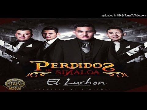 Te Vas - Perdidos De Sinaloa (2016)