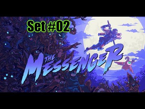 The Messenger   Set #02