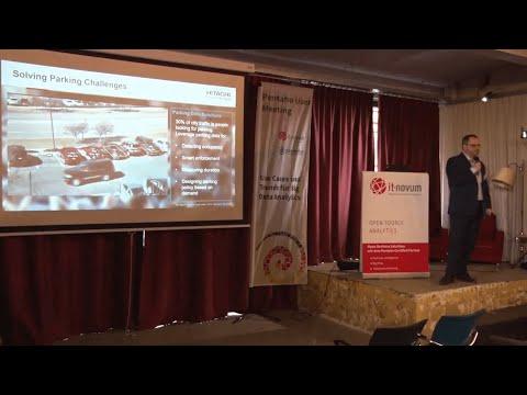 Gunther Dell, Director Global Business Development SAP, Hitachi Vantara  Tel: +49 (0)661/103 434 https://it-novum.com/big-data-analytics/pentaho/