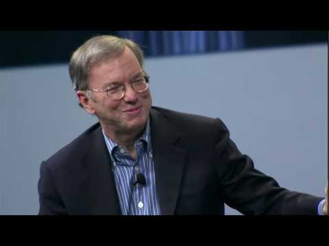 Google I/O 2010: Google TV Keynote, Day 2 - CEO Partner Panel