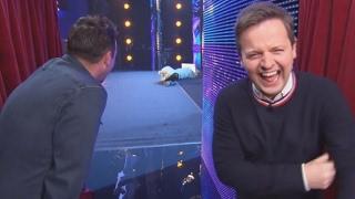 TOP 5 COMEDIANS on Britain's Got Talent Funniest