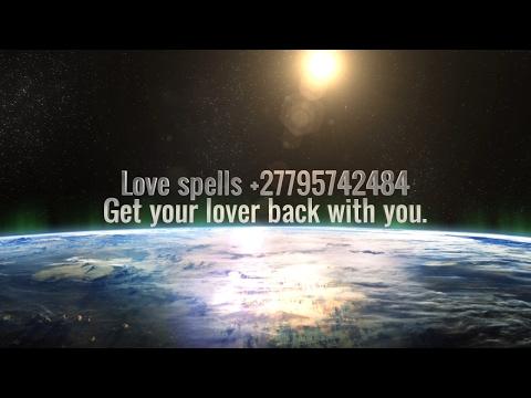 love spell +27795742484