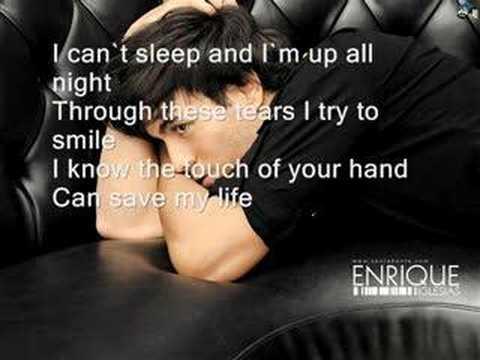 Be With You - Enrique Iglesias