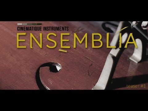 Ensemblia - 1st Teaser