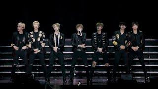 [방탄소년단/BTS] 뱁새(Baepsae) 무대 교차편집(stage mix)(Use Headphones)