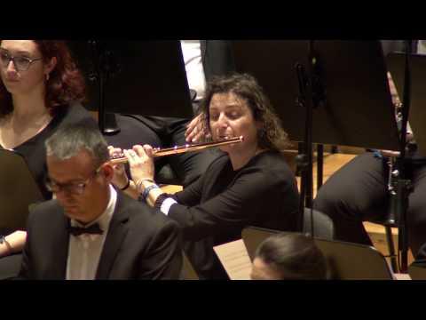 Bolero de Ravel ORQUESTRA SIMFÒNICA PRIMITIVA DE LLÍRIA