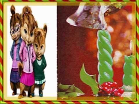 Ya casi es Navidad-Las Ardillitas