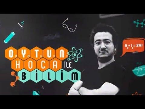 Oytun Hoca ile Bilim | 3 Ekim 2020 - Prof.Dr.