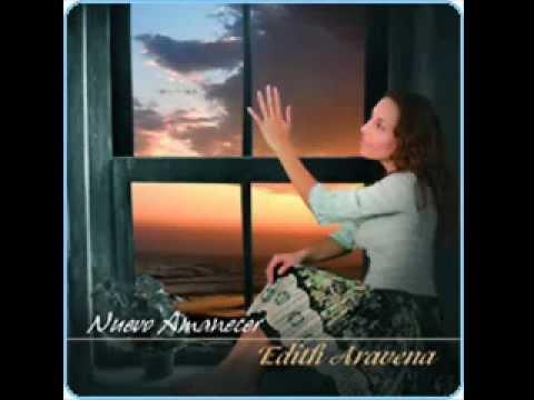 edith aravena-a Dios sea la gloria-(pista)
