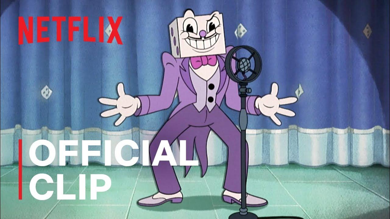 Trailer de The Cuphead Show!
