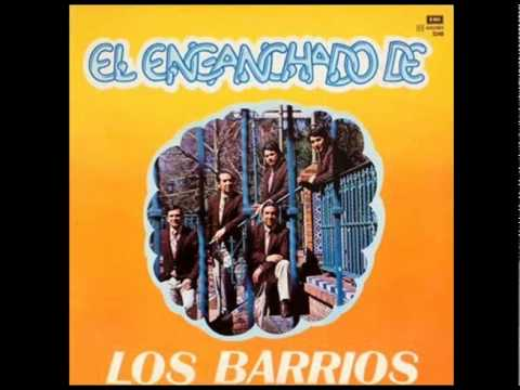 Los Hermanos Barrios - Enganchado (Parte 1)