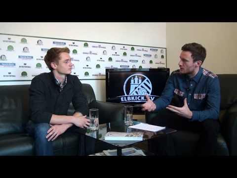 Talk mit Leo Bannister (TuS Aumühle-Wohltorf II) | ELBKICK.TV