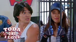 TODA One I Love: Emong, the instant boyfriend | Episode 10
