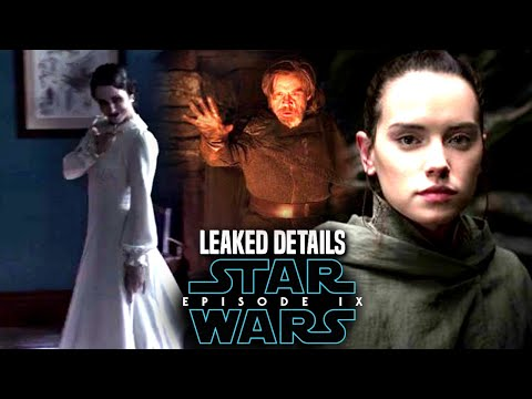 Star Wars episode 9 @LiveShow Today | For Dummies
