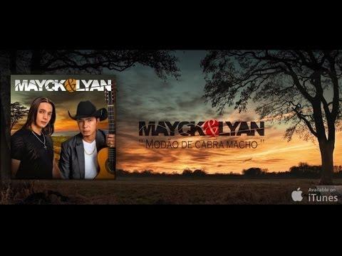 Baixar Mayck & Lyan - Modão de cabra macho