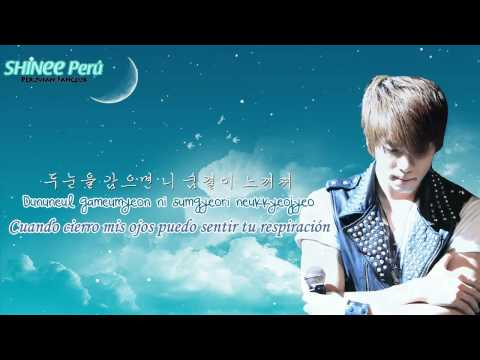 Jonghyun - So Goodbye OST City Hunter [Hangul, Romanizado, Español]